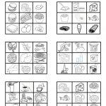 Food And Drinks – Bingo Cards Worksheet – Free Esl Printable – Free Printable Spanish Bingo Cards