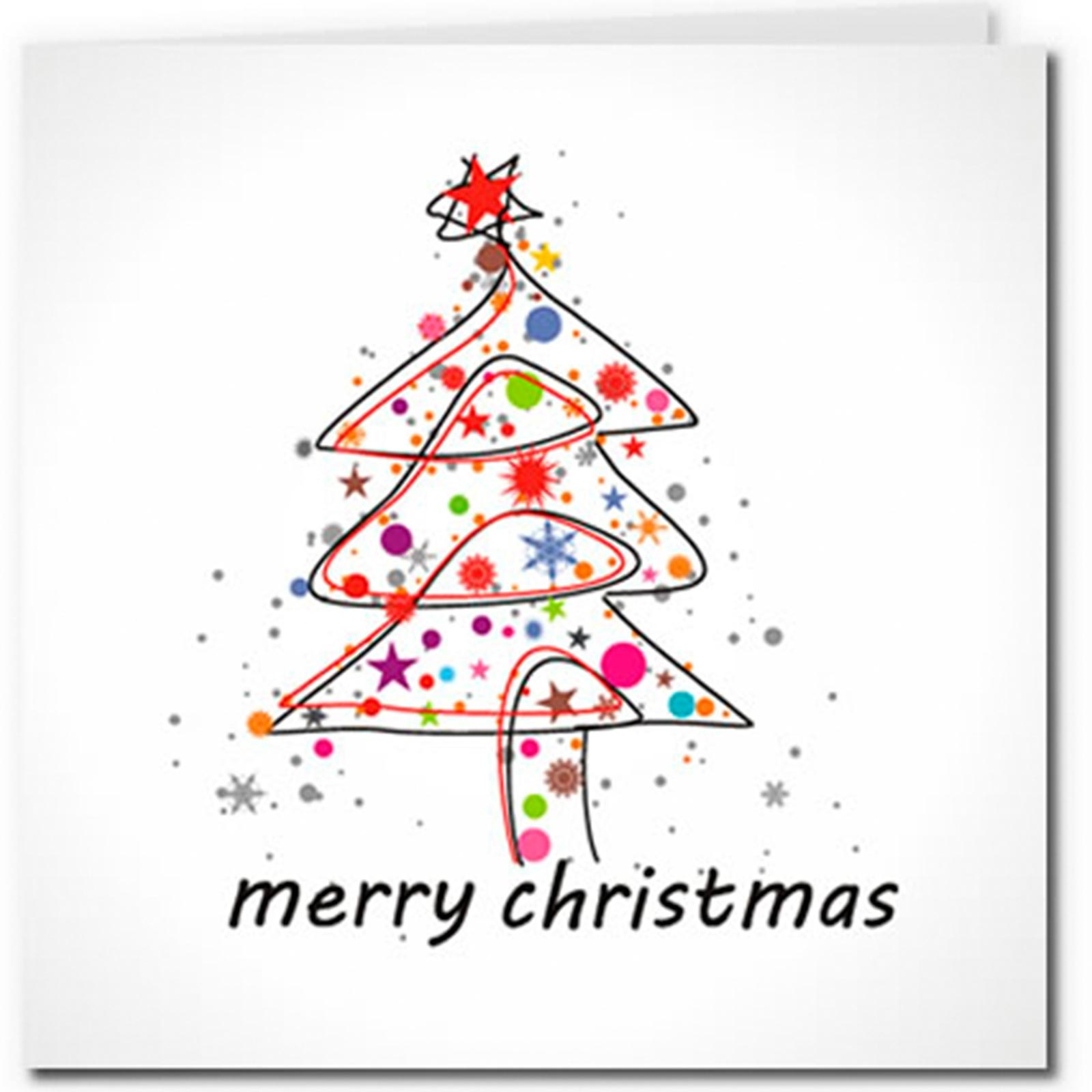 Free Christmas Cards To Print Out And Send This Year   Reader's Digest - Free Printable Xmas Cards