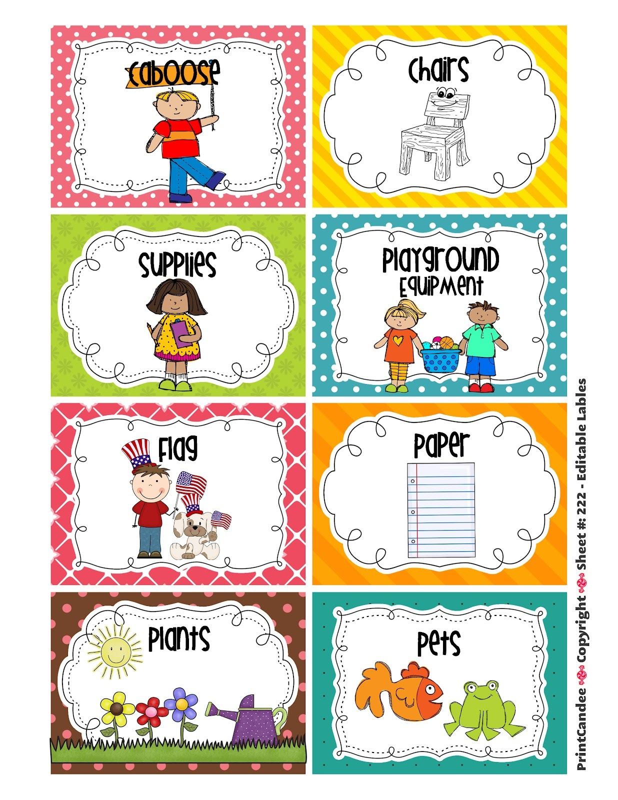 Free Classroom Helpers Cliparts, Download Free Clip Art, Free Clip - Free Printable Classroom Helper Signs