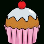 Free Cupcake Cliparts, Download Free Clip Art, Free Clip Art On   Free Printable Cupcake Clipart