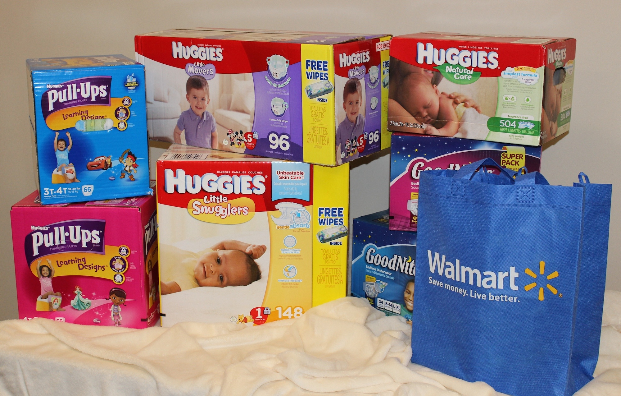Free Digital Printable Diaper Coupons At Walmart - Free Printable Coupons For Huggies Pull Ups