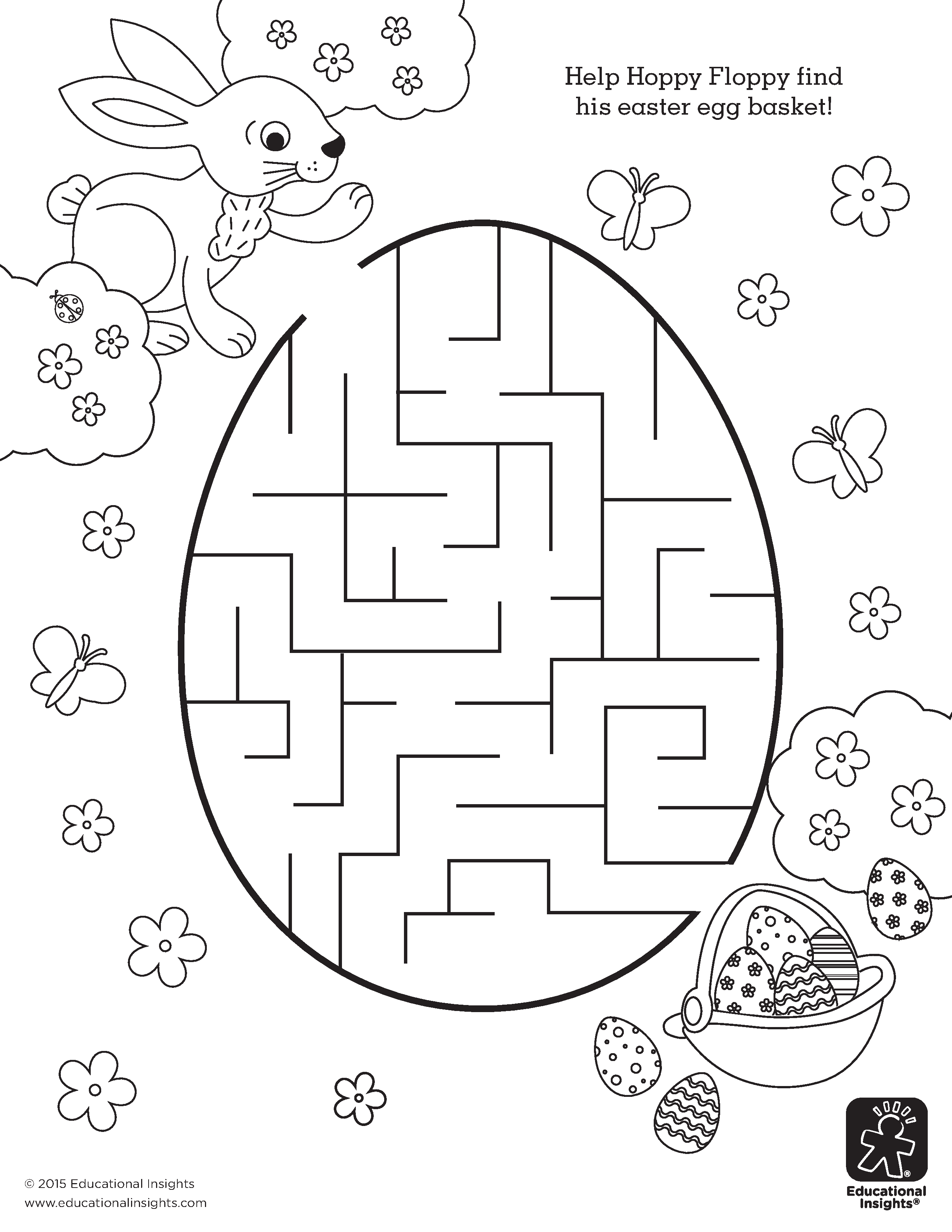 Free Easter Coloring Printables | Kid Stuff | Easter Colouring - Free Printable Easter Coloring Pages For Toddlers