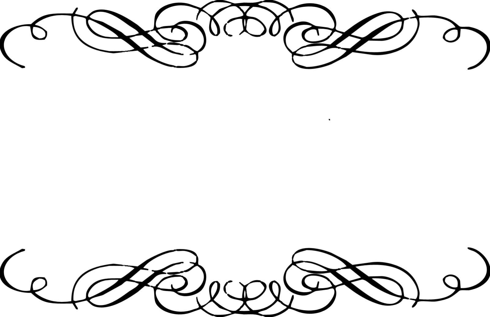 Free Free Scroll Clipart, Download Free Clip Art, Free Clip Art On - Free Printable Wedding Scrolls
