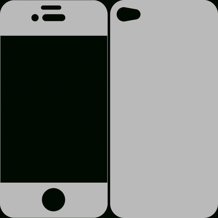 Free Printable Iphone Skins