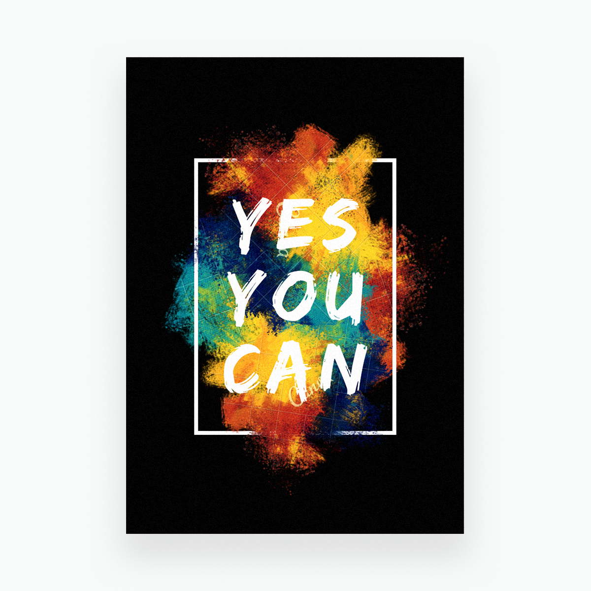 Free Online Poster Maker: Design Custom Posters With Canva - Design Your Own Poster Free Printable