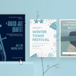 Free Online Poster Maker: Design Stunning Posters In Canva   Design Your Own Poster Free Printable