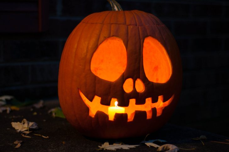 Free Online Pumpkin Carving Patterns Printable