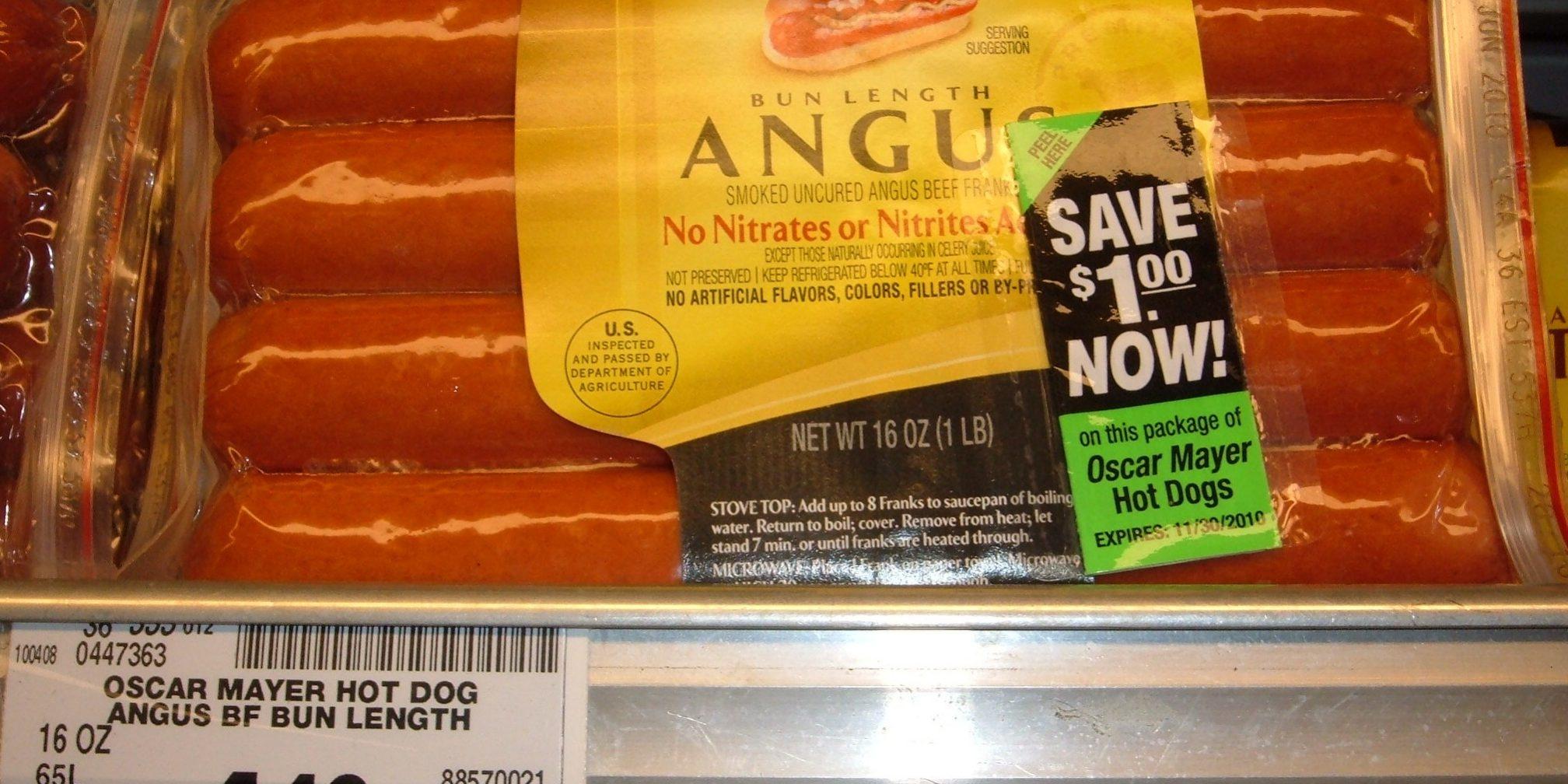 Free Oscar Mayer Hardwood Smoked Turkey Franks At Safeway - Grocery - Free Printable Oscar Mayer Coupons