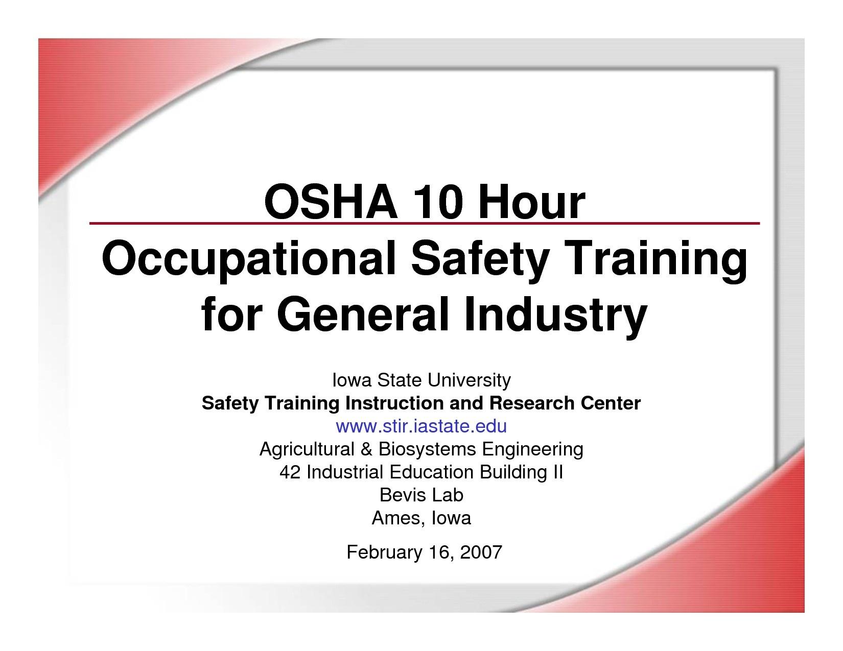 Free Osha Certification   Katieroseintimates - Free Printable Forklift License Template
