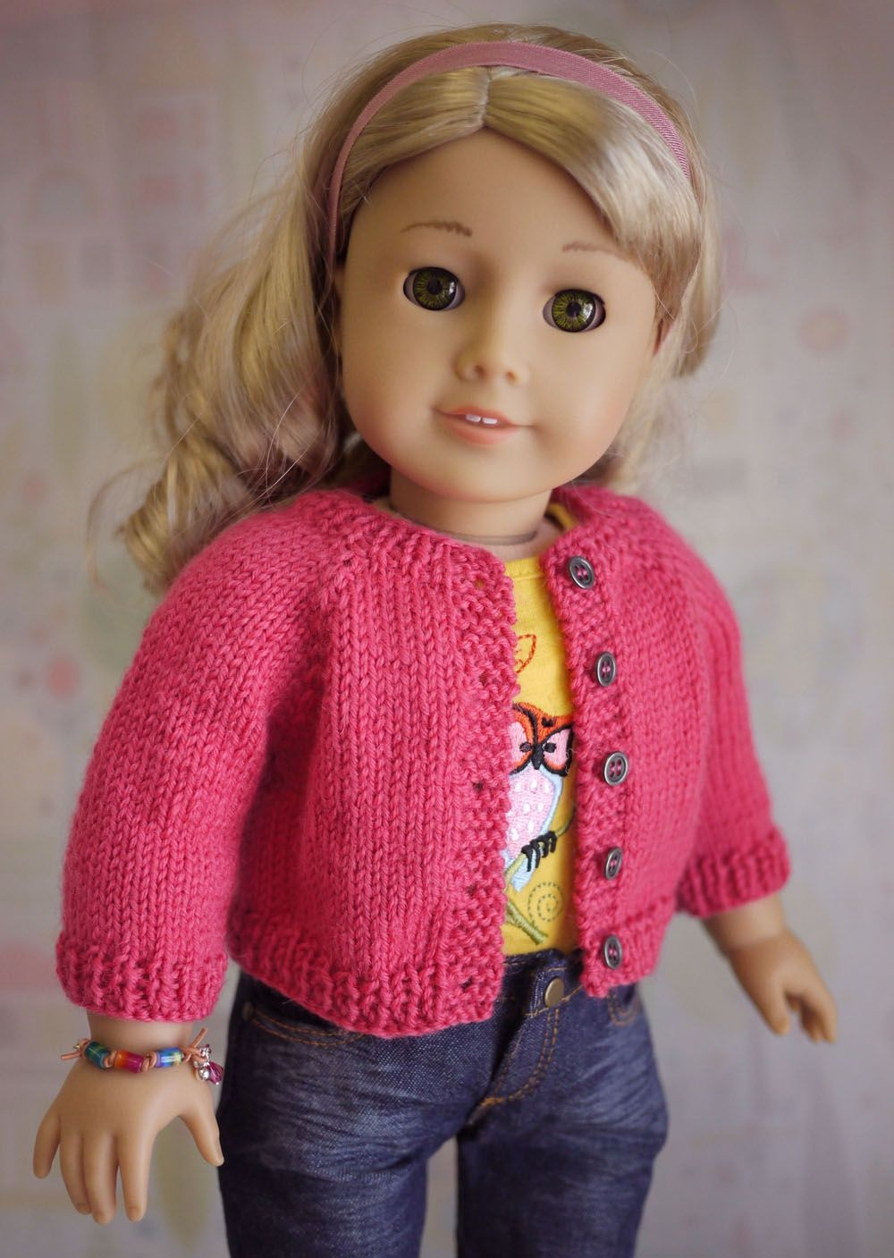 Free Patterns | Crafts: Dolls | Knitting Dolls Clothes, Knitted Doll - Free Printable Crochet Doll Clothes Patterns For 18 Inch Dolls