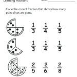 Free Printable 2Nd Grade Worksheets Free Printable Grade Math   Free Printable Second Grade Worksheets