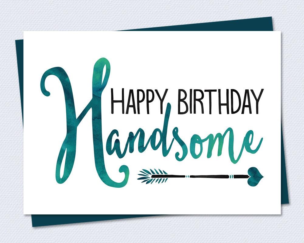 Free Printable 50Th Birthday Cards - Tutlin.psstech.co - Free Printable Birthday Cards For Him