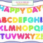 Free Printable Alphabet Cliparts, Download Free Clip Art, Free Clip   Free Printable Alphabet Letters