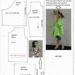 Free Printable Barbie Doll Clothes Patterns – Free, Printable Doll   Free Printable Sewing Patterns Pdf