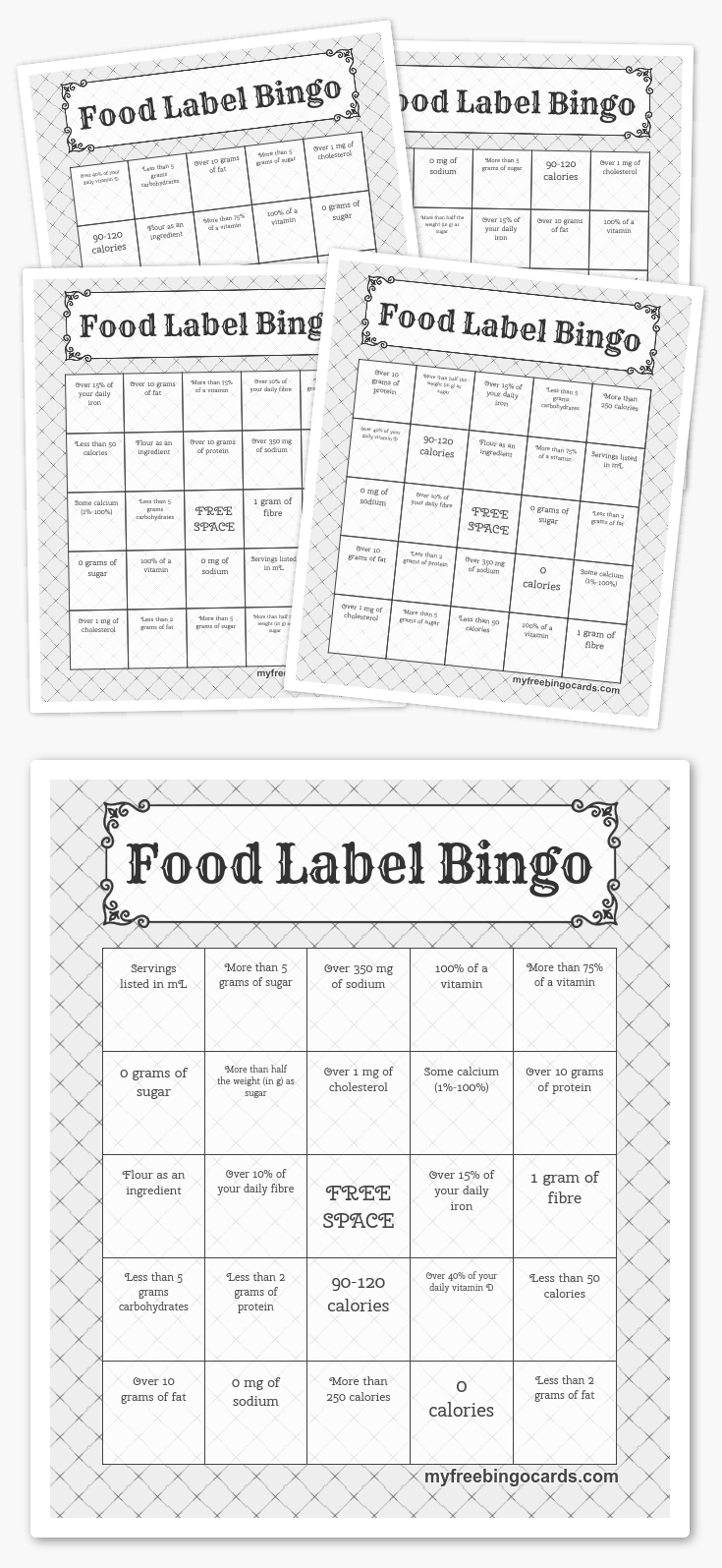 Free Printable Bingo Cards | Teaching | Free Printable Bingo Cards - Free Printable Bingo Cards 1 100