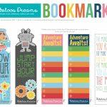 Free Printable Bookmarks For Kids   Printables 4 Mom   Free Printable Baby Bookmarks