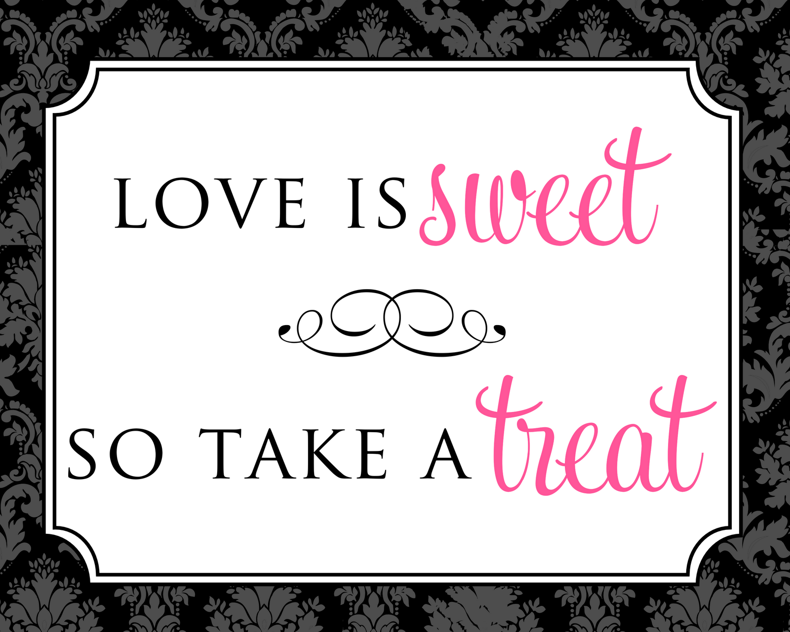 Free Printable Candy Buffet Labels | Template Free Page 7 Tagged - Free Printable Candy Buffet Labels Templates