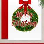 Free Printable Christmas Card | Sharing Christmas Spirit | Free   Free Printable Xmas Cards Download
