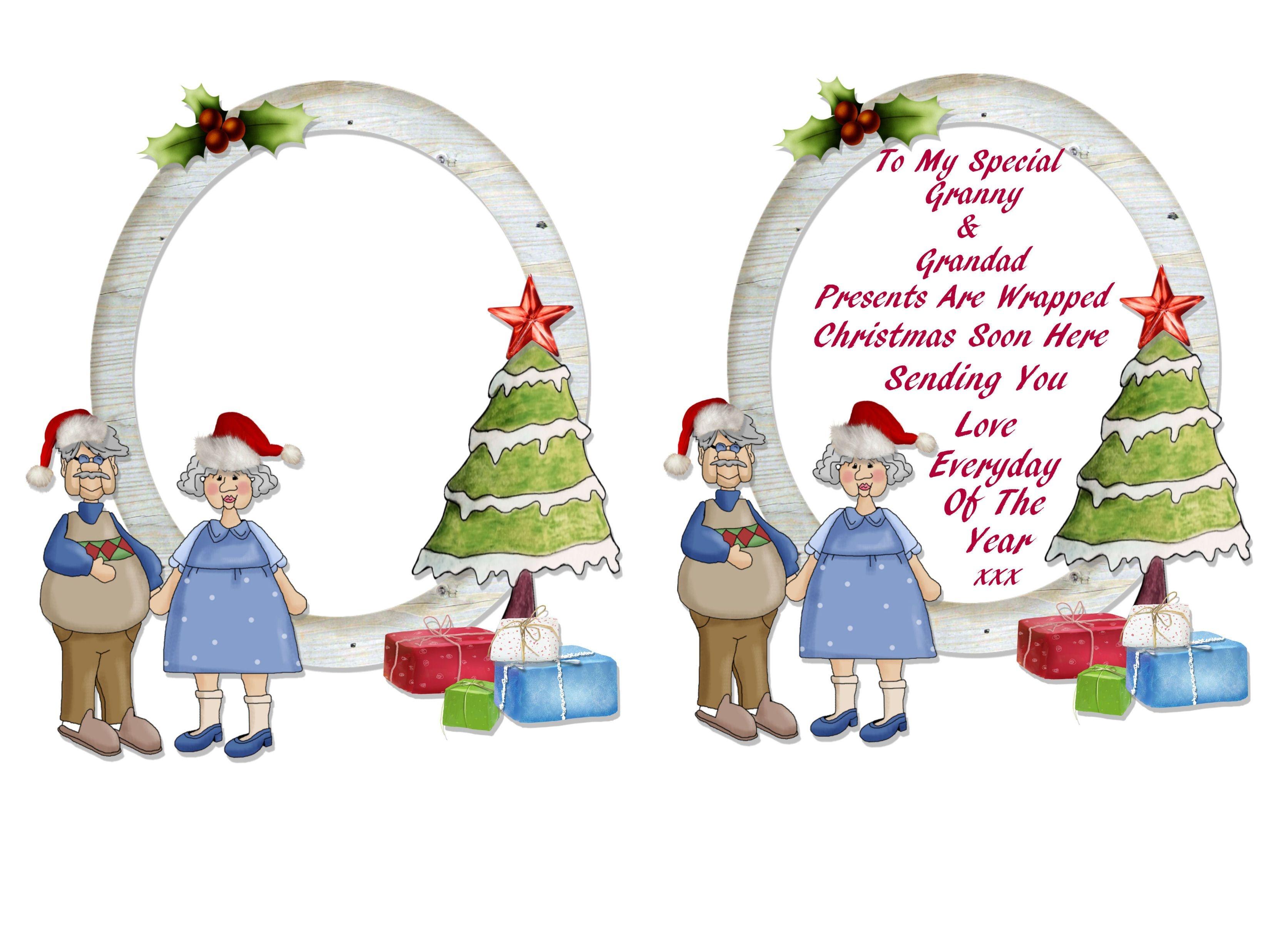 Free Printable Christmas Cards    Moments » Christmas Freebie - Free Printable Xmas Cards