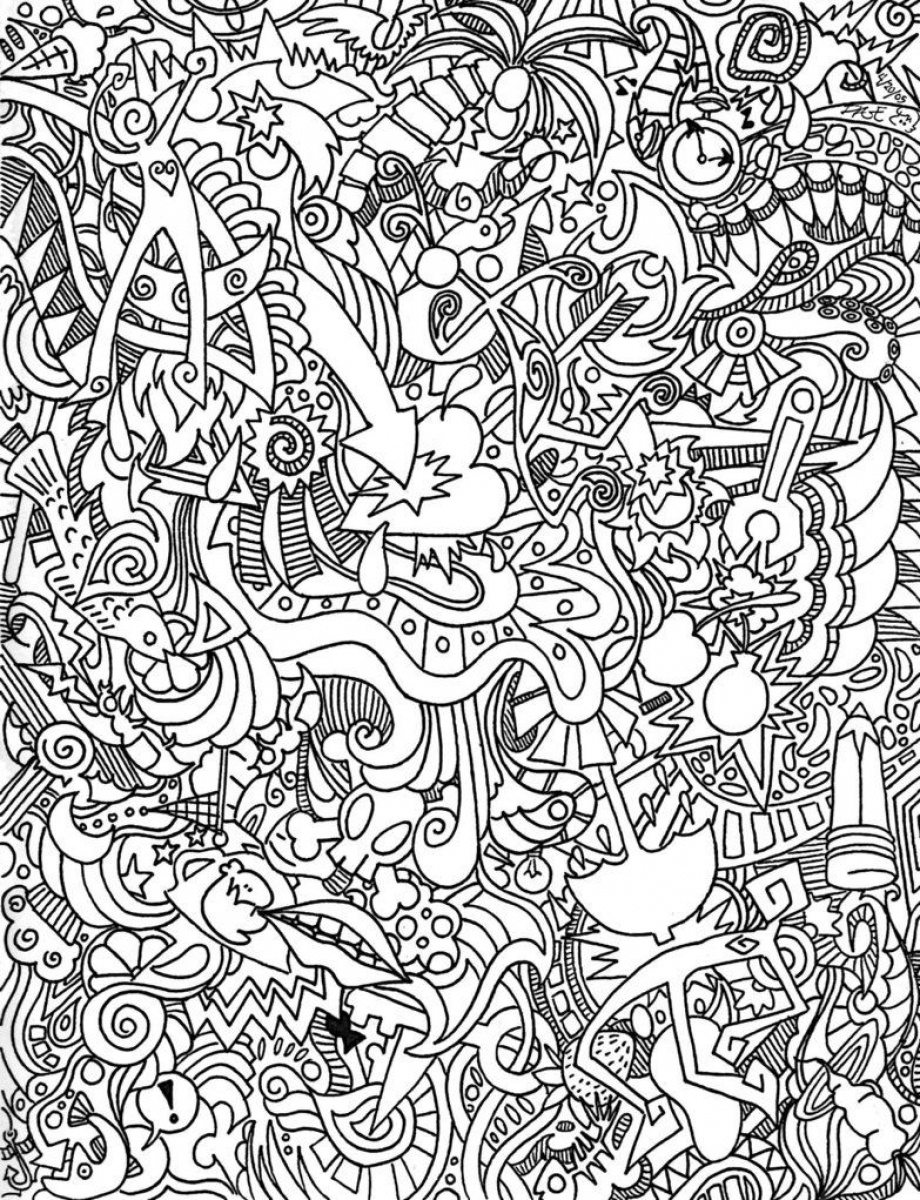 Free Printable Coloring Pages For Adults Only - Coloring Pages For Kids - Free Printable Coloring Pages For Adults Only