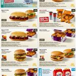 Free Printable Coupons: Mcdonalds Coupons | Fast Food Coupons   Free Printable Mcdonalds Coupons Online