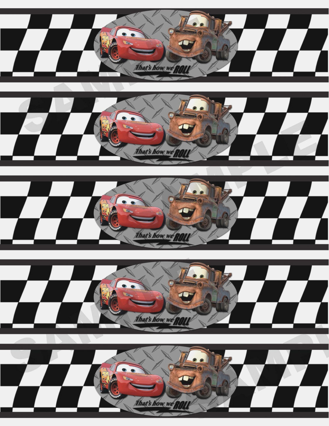 Free Printable Disney Cars Water Bottle Labels – Best Pictures And - Free Printable Cars Water Bottle Labels