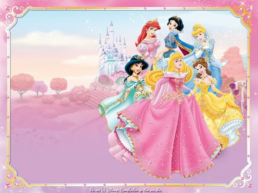 Free Printable Disney Princess Birthday Invitation Templates | 4Th - Disney Princess Birthday Invitations Free Printable