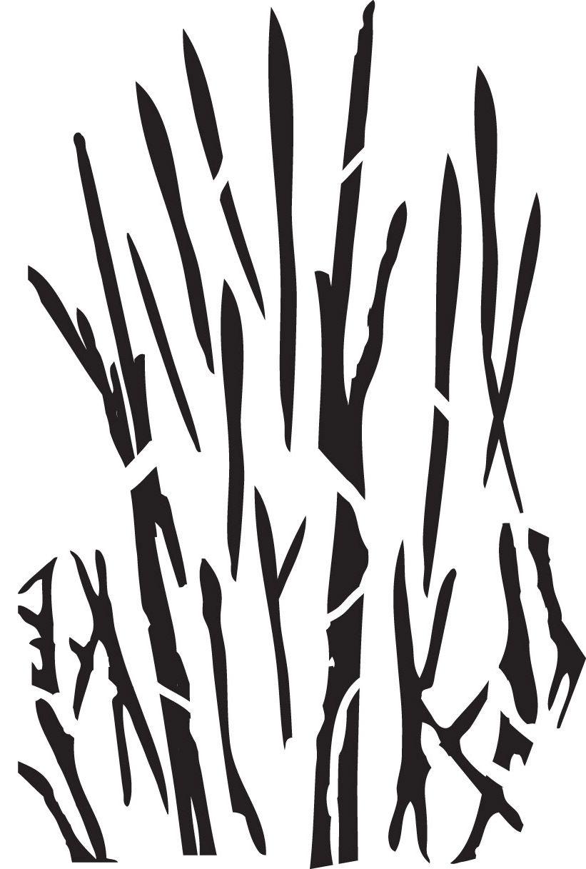 Free Printable Grass Camo Stencils   Camo Stencil   Camo Stencil - Free Printable Camouflage Stencils