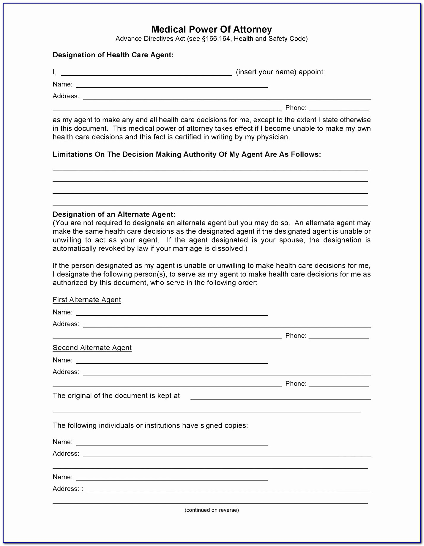 Free Printable Legal Documents Forms Power Attorney Form Mississippi - Free Printable Legal Documents Forms