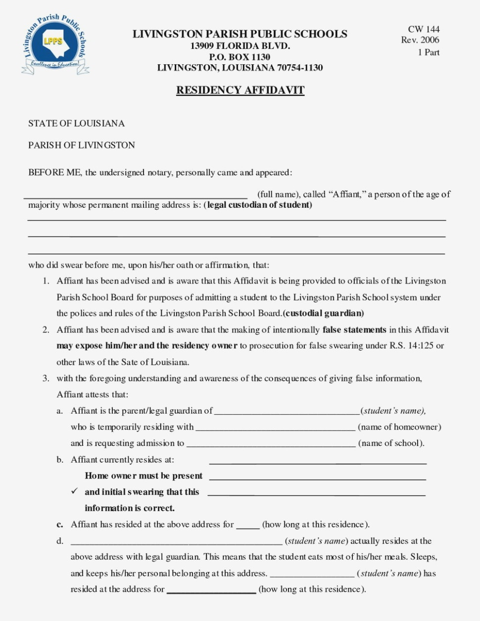 Free Printable Legal Guardianship Forms | Resume Examples – Free - Free Printable Guardianship Forms