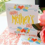 Free Printable Mother's Day Cardlindi Haws Of Love The Day   Free Printable Mothers Day Cards To My Wife