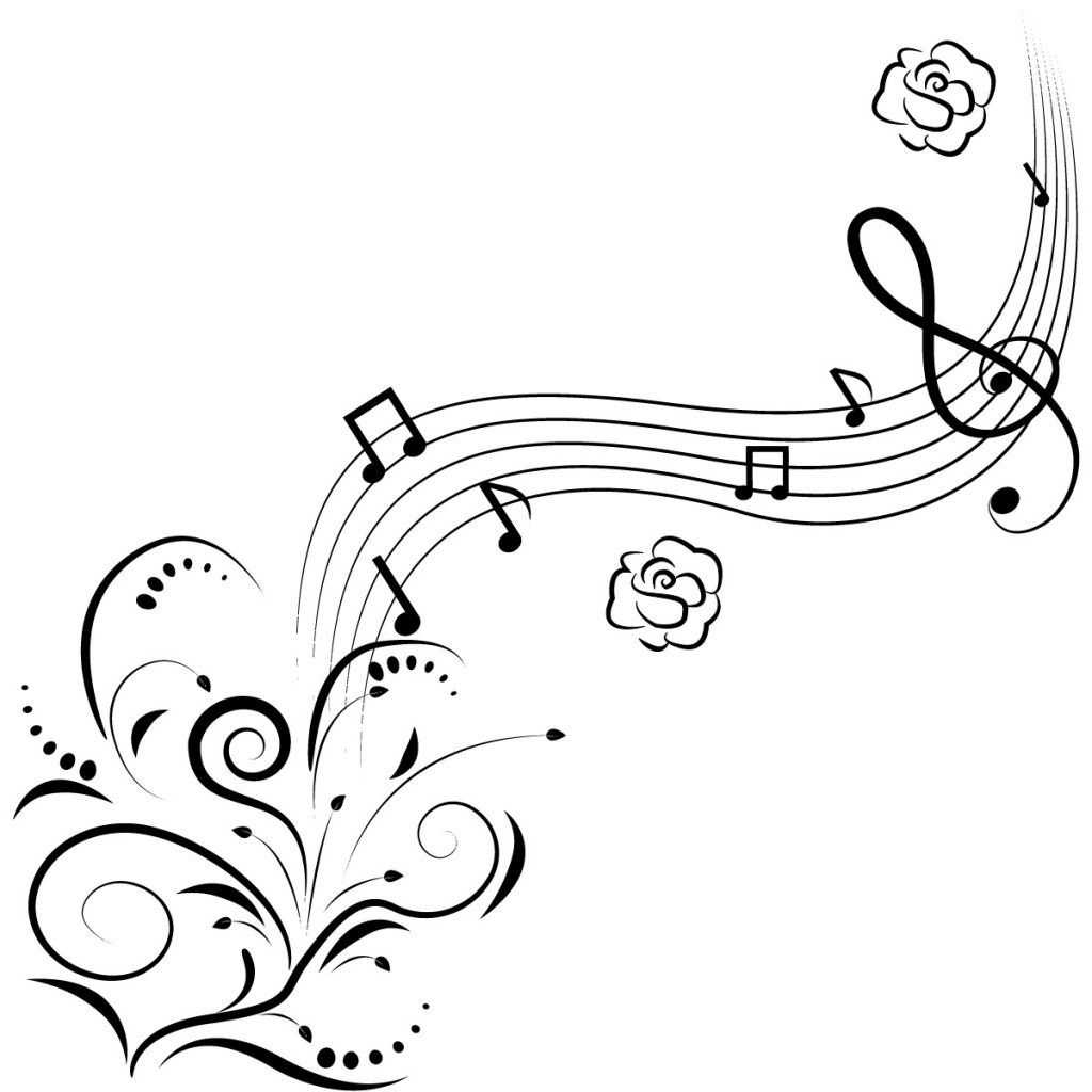Free Printable Music Note Coloring Pages For Kids | Crafty | Music - Free Printable Pictures Of Music Notes