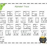 Free Printable Name Tracing Worksheets Free Kindergarten Capital   Free Printable Name Tracing Worksheets
