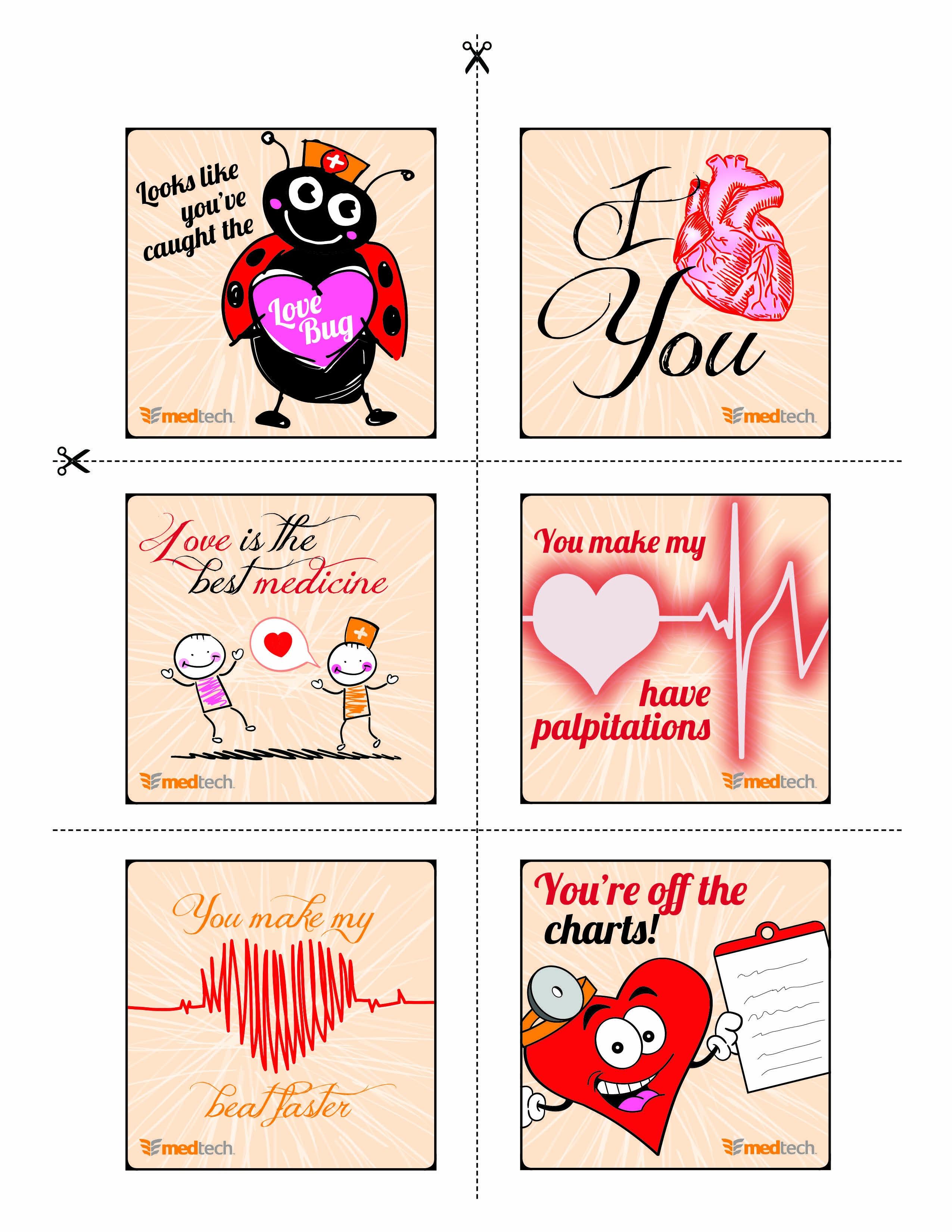 Free Printable Nurse Appreciation Thank You Cards | Nursing Memes - Nurses Week 2016 Cards Free Printable
