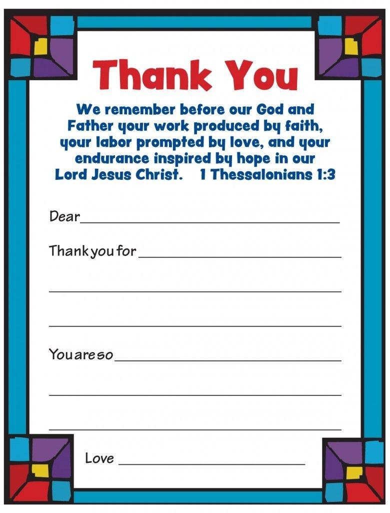 Free Printable - Pastor Appreciation Cards! | Printables - Volunteer - Pastor Appreciation Cards Free Printable