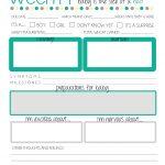 Free Printable Pregnancy Journal. | Brenda Breland Blog | Pregnancy   Free Printable Baby Journal Pages
