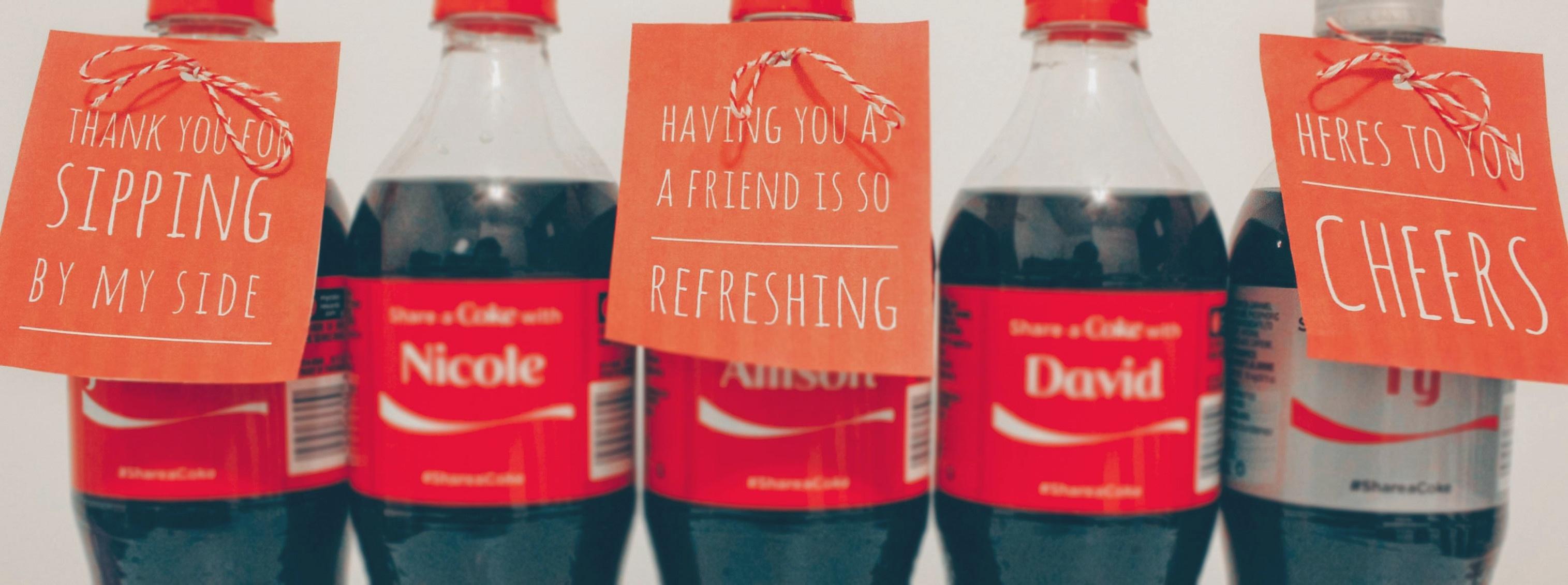 Free Printable Soda Vending Machine Labels A Coke Printable S To - Free Printable Soda Vending Machine Labels