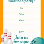 Free Printable Sports Birthday Party Invitations Templates | Dakota   Free Printable Sports Birthday Invitation Templates