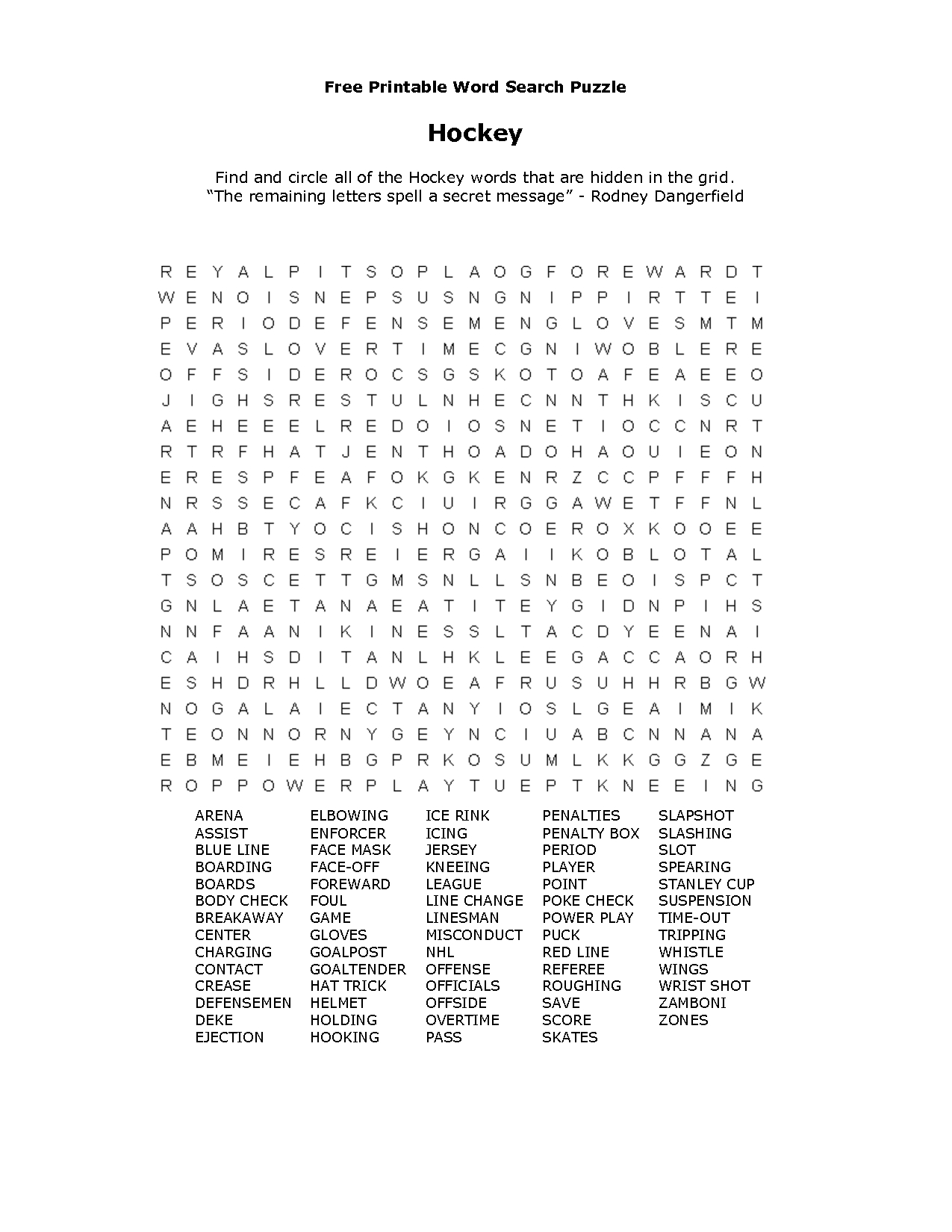 Free Printable Word Searches | طلال | Free Printable Word Searches - Free Printable Word Finds