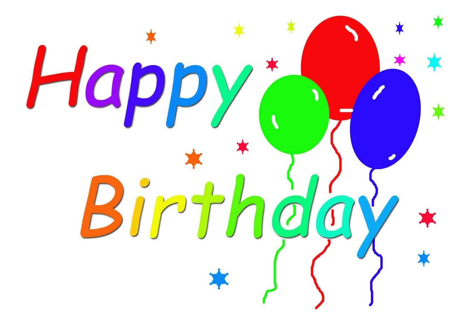 Free Printed Birthday Cards — Birthday Invitation Examples - Free Printable Romantic Birthday Cards