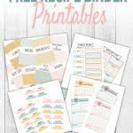 Free Recipe Binder Printables   I Scream For Buttercream   Free Printable Dessert Recipes