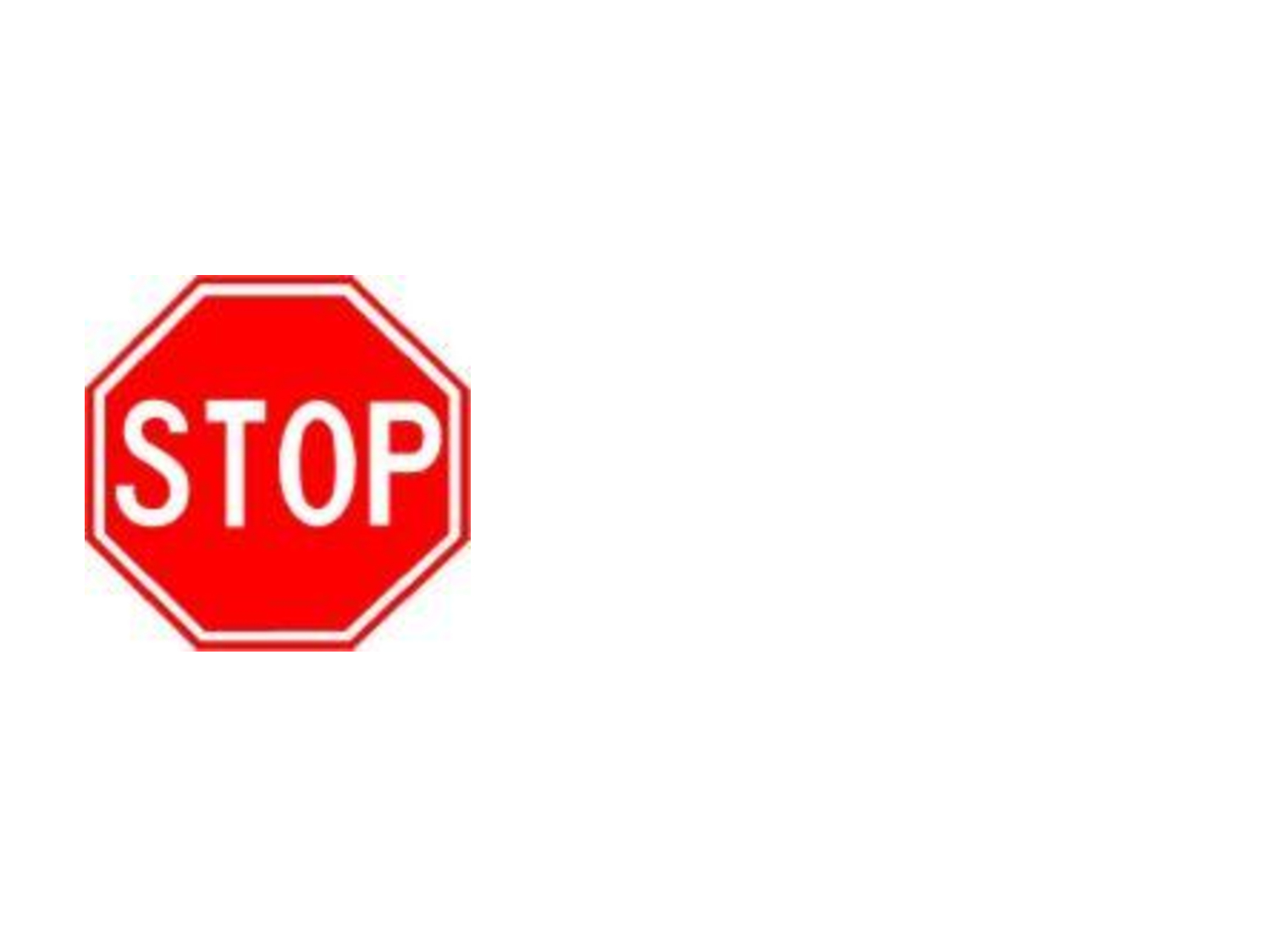 Free Stop Sign Template Printable, Download Free Clip Art, Free Clip - Free Printable Stop Sign To Color