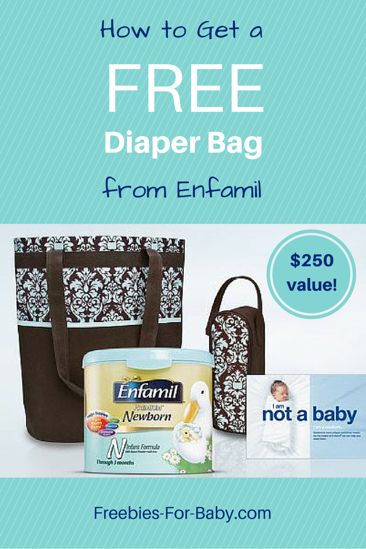 Free Stuff From Enfamil - $400 Value! | Totally Baby# 4 | Free Baby - Free Printable Coupons For Baby Diapers