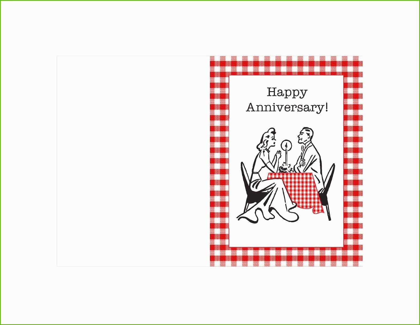Free Wedding Anniversary Cards For Husband Awesome Free Printable - Free Printable Anniversary Cards