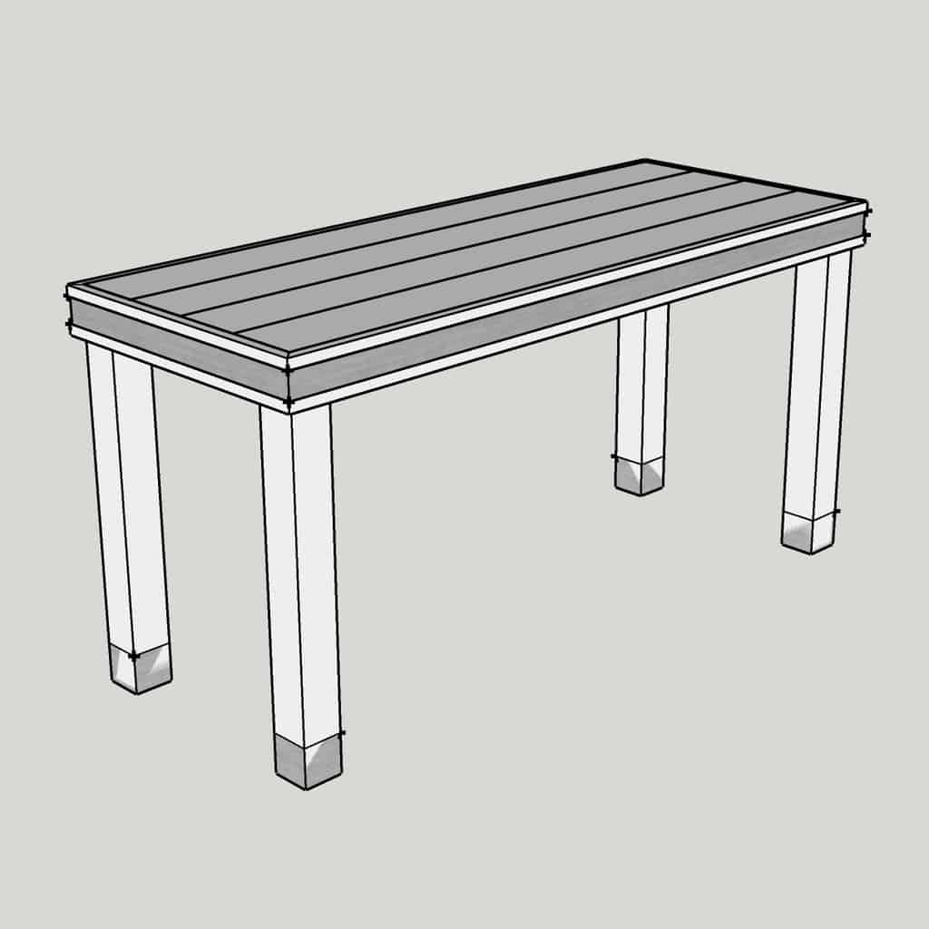 Free Woodworking Plans Library - The Handyman's Daughter - Free Printable Woodworking Plans
