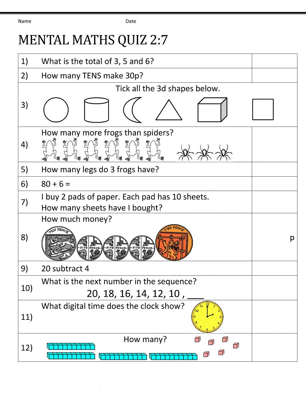 Free Worksheets 200000 For Prek 6Th 123 Homeschool 4 - Free Printable Worksheets For 3 Year Olds