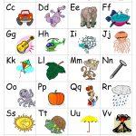 Free+Printable+Alphabet+Chart | Schoolroom Ideas | Alphabet Charts   Free Printable Alphabet Chart