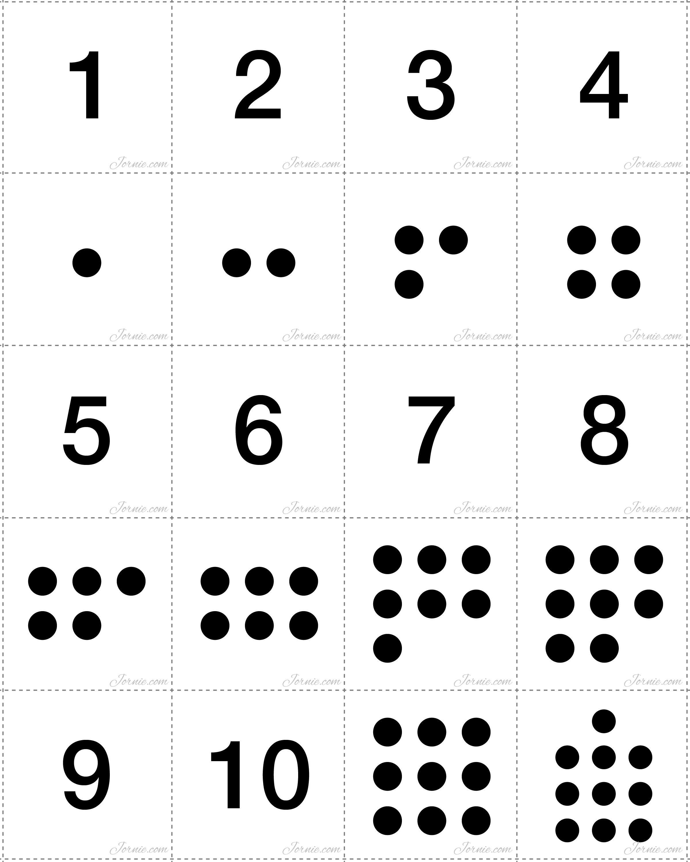 Free+Printable+Numbers+1+10 | Classroom | Numbers Preschool - Free Printable Numbers 1 10