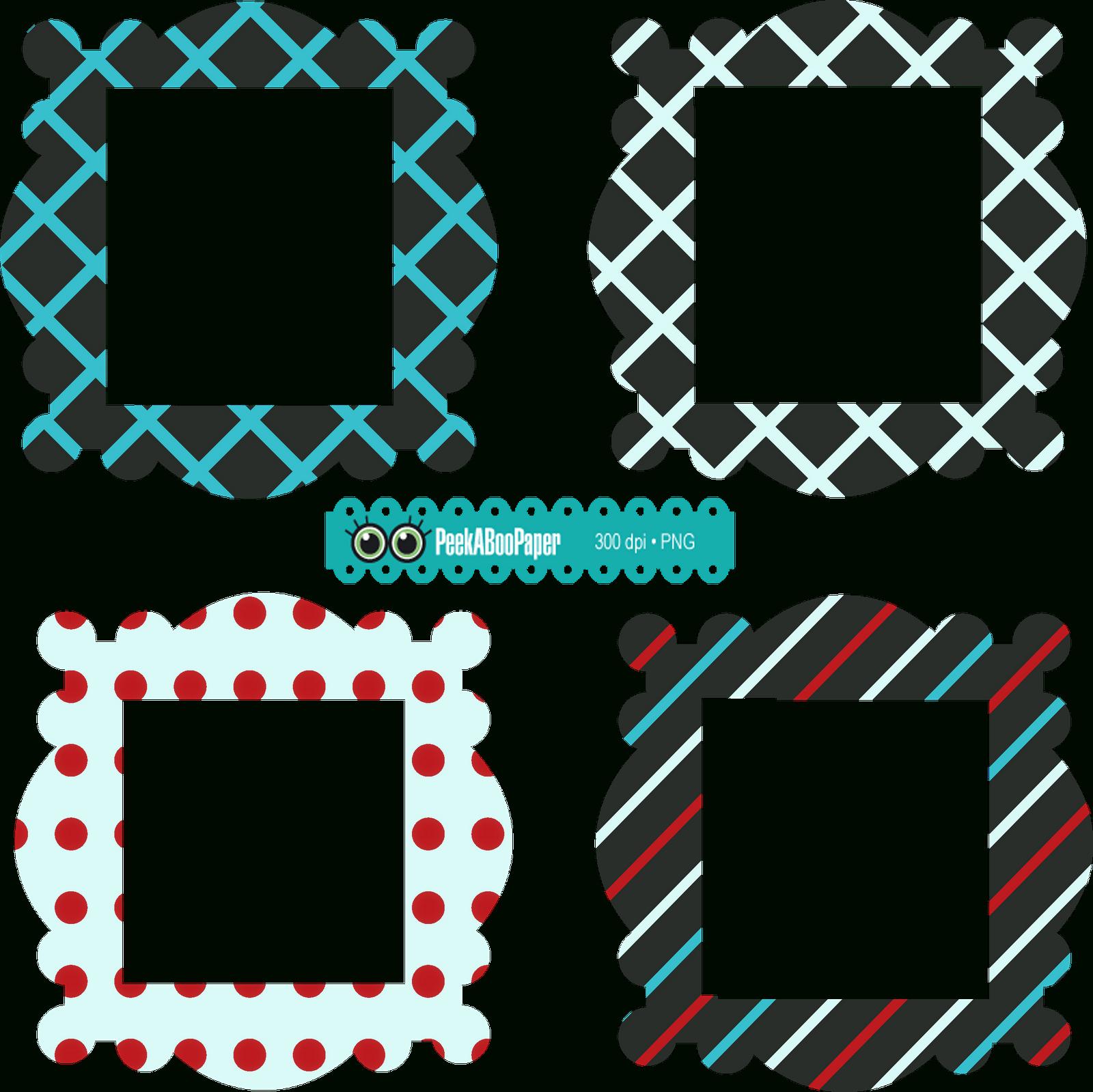Free+Printable+Scrapbooking+Scrapbook+Frames   Sticker Charts - Free Printable Frames For Scrapbooking