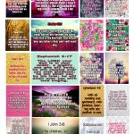 Full Faith ::..: Bible Verses Free Christian Sticker Printable   Free Printable Bible Verse Labels